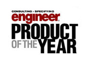 Consulting-Specifying Engineer's 2016 Product of the Year Award
